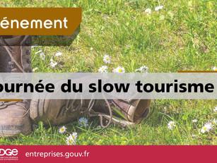 Le Gers accueille la Journée Nationale du Slow Tourisme à Samatan !