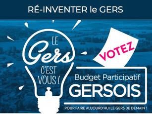 #Ré-Inventer le Gers