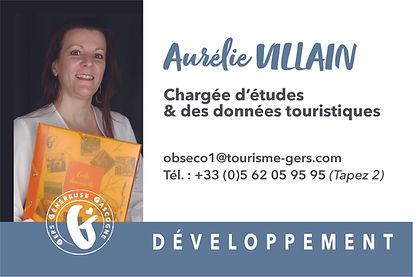 Aurélie Villain