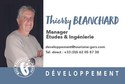 Thierry Blanchard