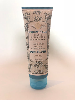 Facial Cleanser Seaweed extract