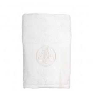 Handdoek Broderie