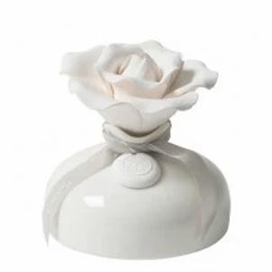 Diffuser Witte Roos Fleur De Cotton