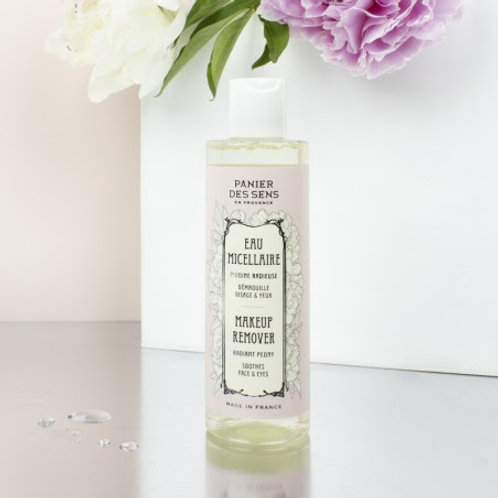 Make-up Remover: Radiant Peony