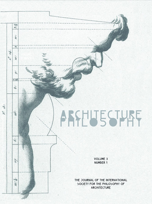 Volume 3, Number 1 - Full issue