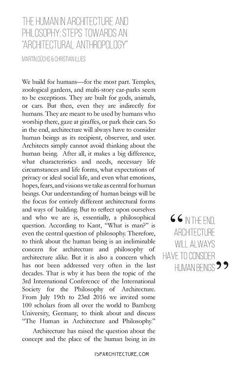 V3N1 - Editorial
