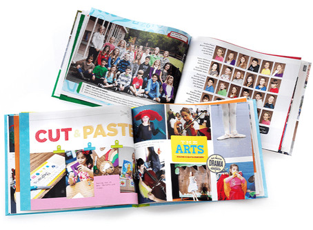Make A Shutterfly Yearbook