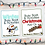 Thumbnail: Winter Busy Book + Christmas Add On