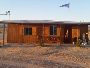 Das Cabin heute
