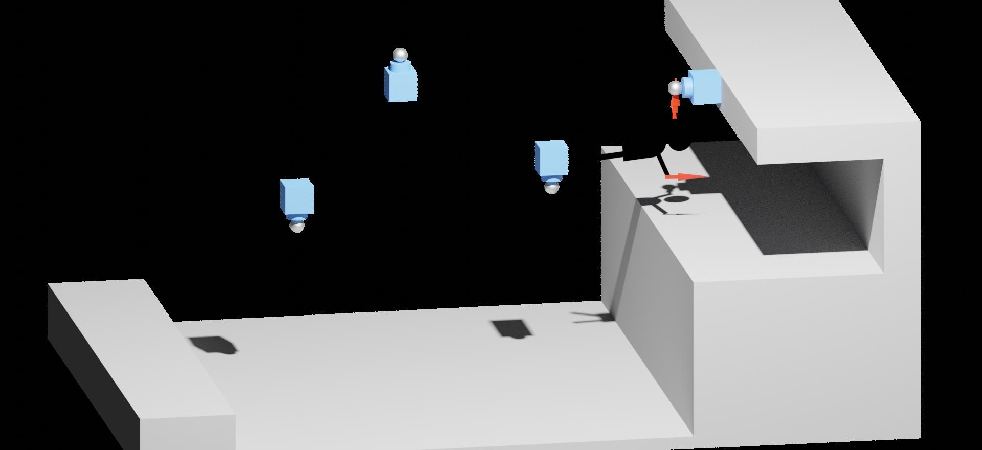 Game tutorial - Project Gungnir