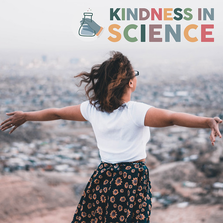 Support and strategies for stress: Surviving your science journey