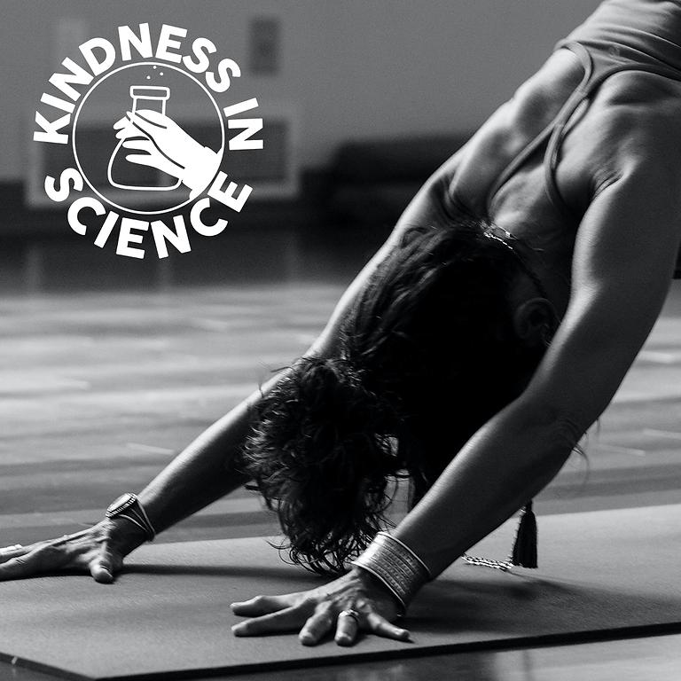 Free Yoga! Kindness to Yourself