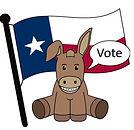 TexasFlagDonkeyVote.jpg