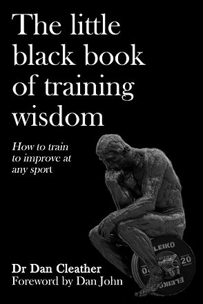 The Little Black Book of Training Wisdom