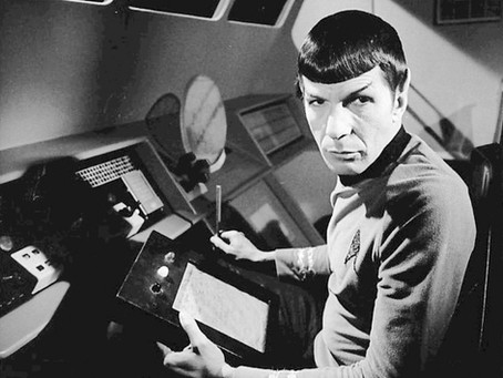 Not Spock! The myth of objectivity damages public trust in science