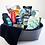 Thumbnail: Men's Toiletry Gift Basket