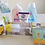 Thumbnail: Deluxe Baby Shower Gift Basket