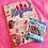 Thumbnail: Personalized Girls Activity Box