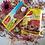 Thumbnail: Chocolate Cookie Gift Basket