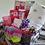 Thumbnail: Women's Wellness Spa Gift Basket