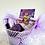 Thumbnail: Inspirational Purple Spa Gift Set