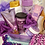 Thumbnail: Deluxe Purple Spa Gift Set