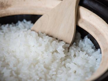 お米を食べてダイエットが出来る!糖質・カロリーを50%カット!