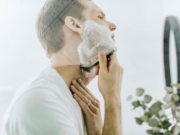 髭剃りは面倒くさい!毎日剃らなくても良い方法はないの?