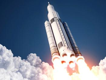 何故ロケットは垂直に飛ばすの?飛行機では宇宙に行けないの?