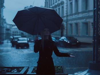 【天気痛】天気が悪いと体調が悪いっていう人がいるけどホントなの?