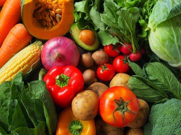 美味しくて安全な無添加料理が作れる!無農薬野菜の宅配サービス