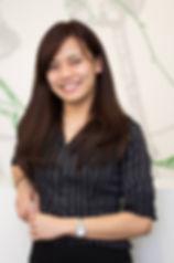 Chiropractor Dr WoonJee Tio