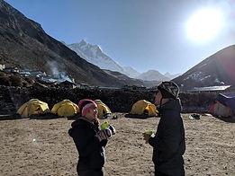 Wjee camping Mt everest.jpg