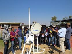 Near-field tests