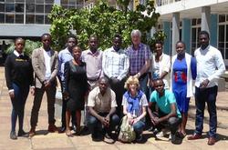 Kenya 2019-20 Cohort
