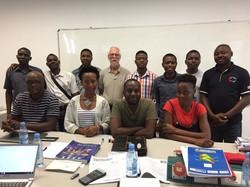 2017-18 Basic Training Cohort