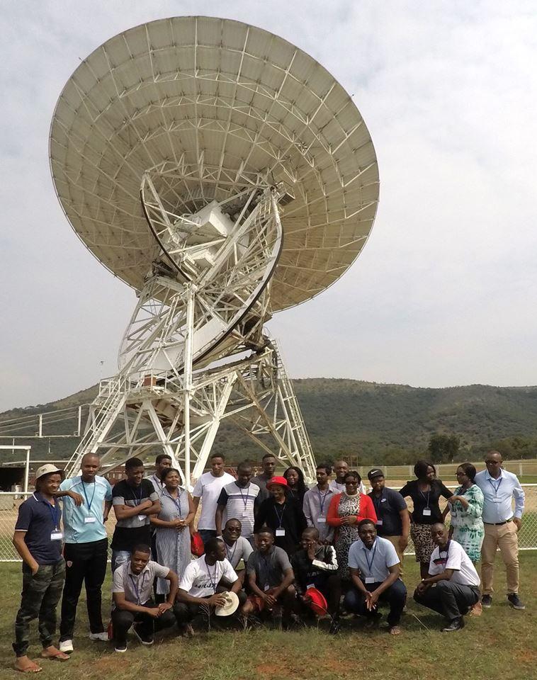 Botswana, Namibia & Zambia Cohort
