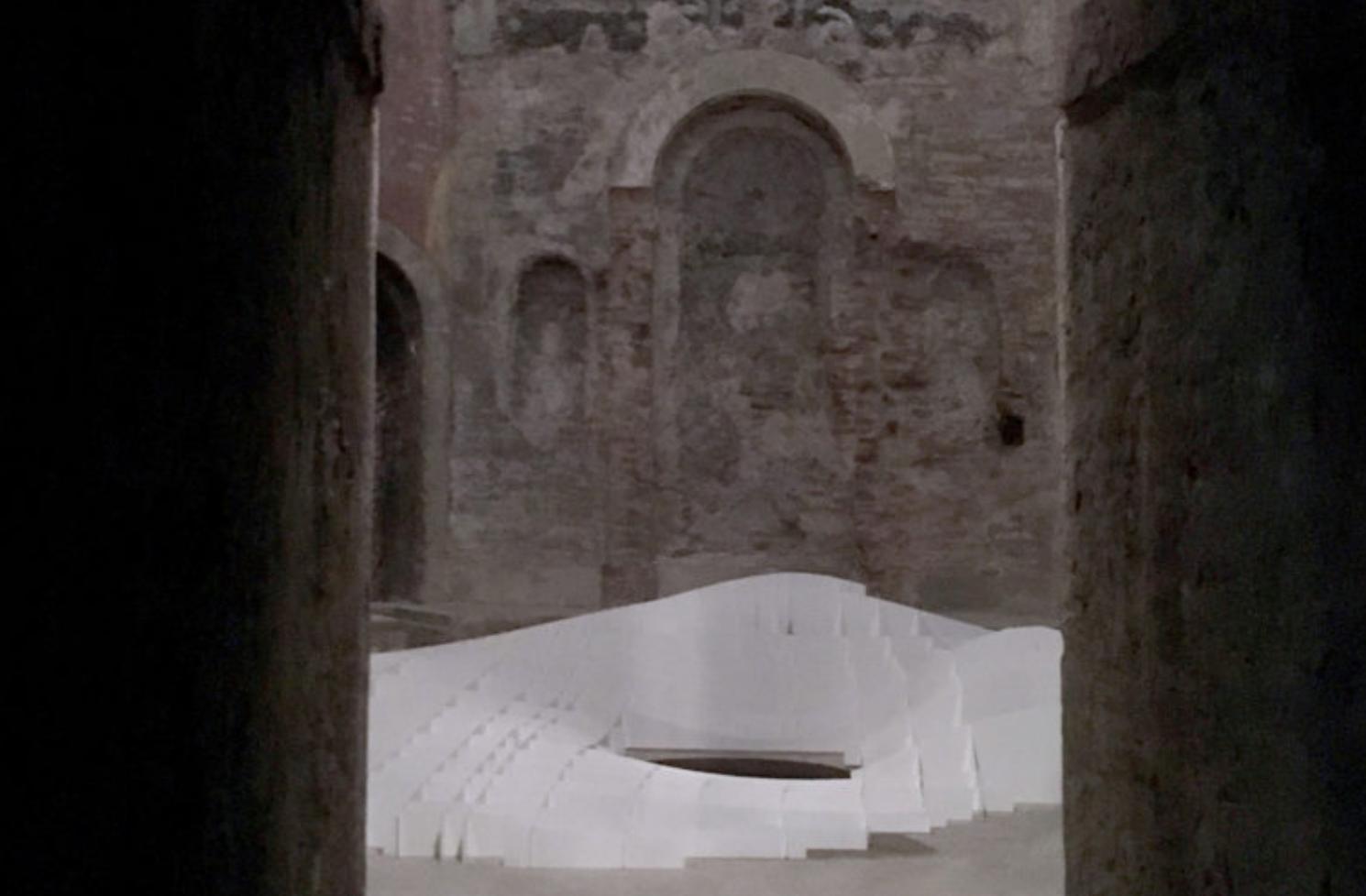 9Serena Piccinini, Cariddi, 2019
