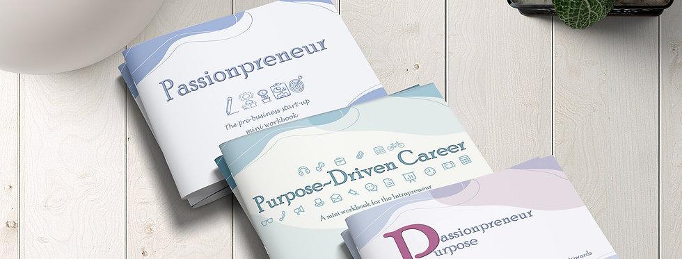 Passionpreneur on purpose programme