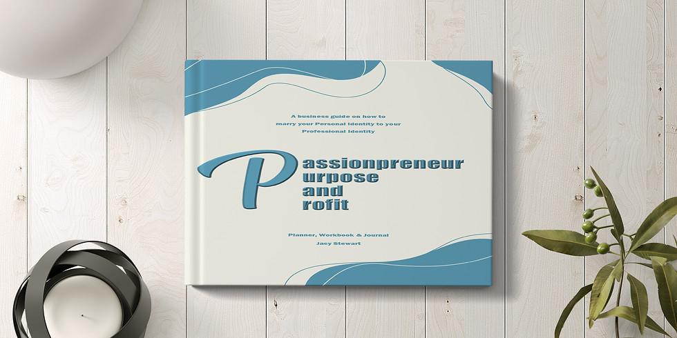 Passionpreneur Purpose and Profit - Understanding Social Enterprise