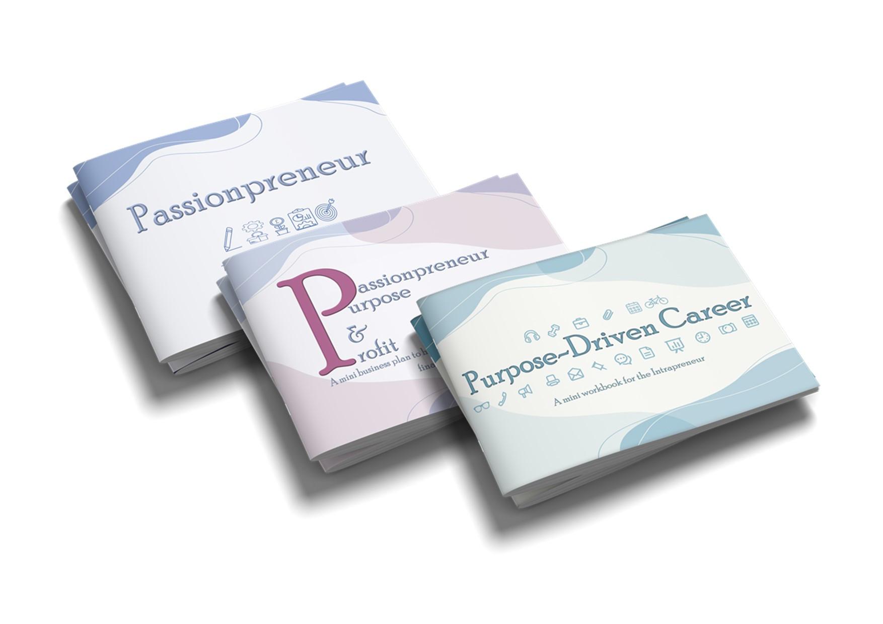 PASSIONPRENEUR 1-2-1 Consulting