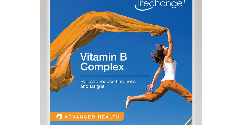 Vitamin B Complex - Members' Price