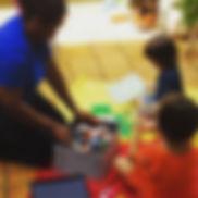 Lego_#recriarfestassp _#festadecrianca _