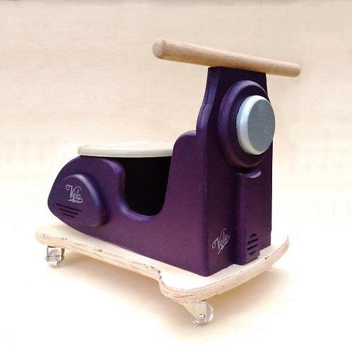 Vélo Púrpura