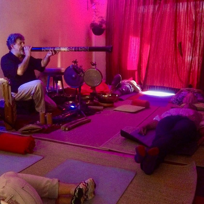 Concert méditatif