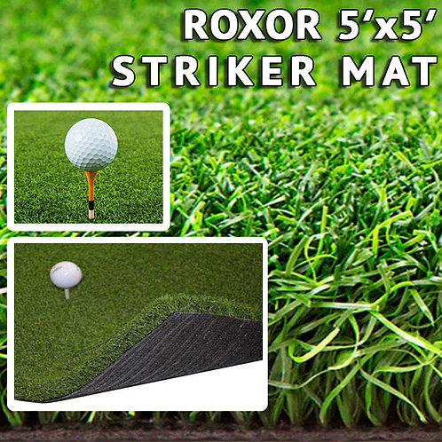 Roxor 5'x5' Striker Hitting Mat