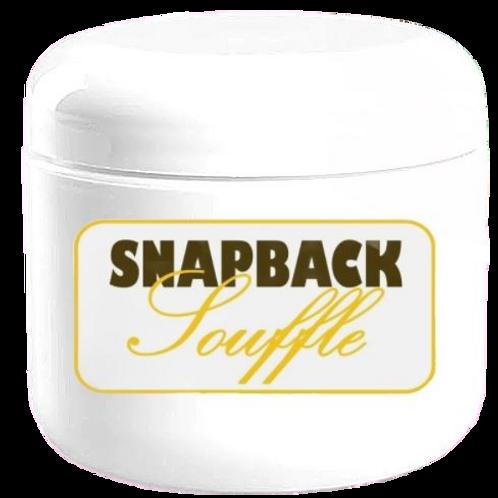 SNAPBACK Souffle - 4oz