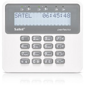Manipulator SATEL PERFECTA PRF-LCD