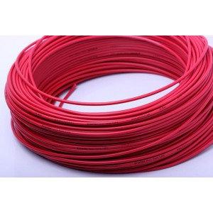GRENTON - TF-Bus Cable, 2x0,8+(2x2x0,5), spool box 200 m