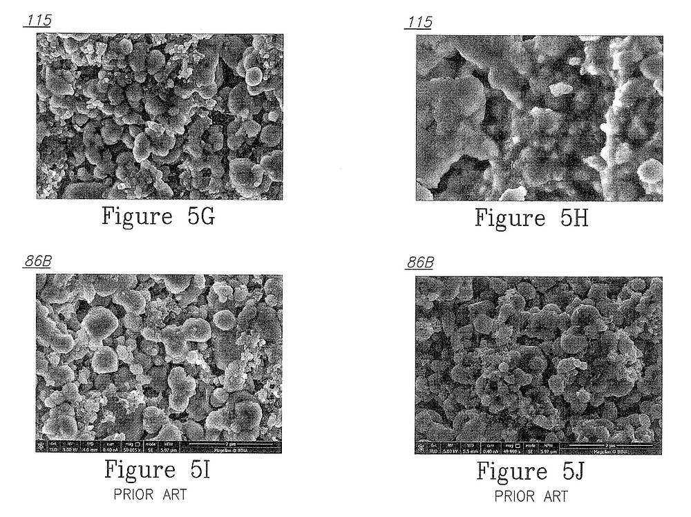 Patent for enhancement of cathode stability during fast charging granted to StoreDot